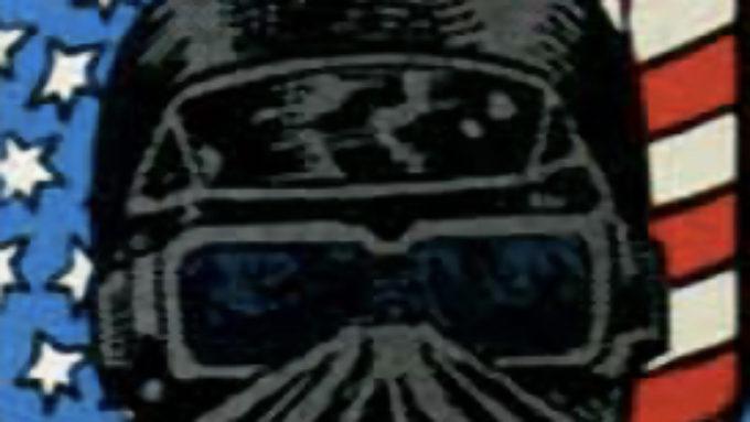 NEW MUTANTS #5-7 (1983): 1st Shadow King (unseen)