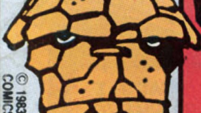 Thing #25 (1985)