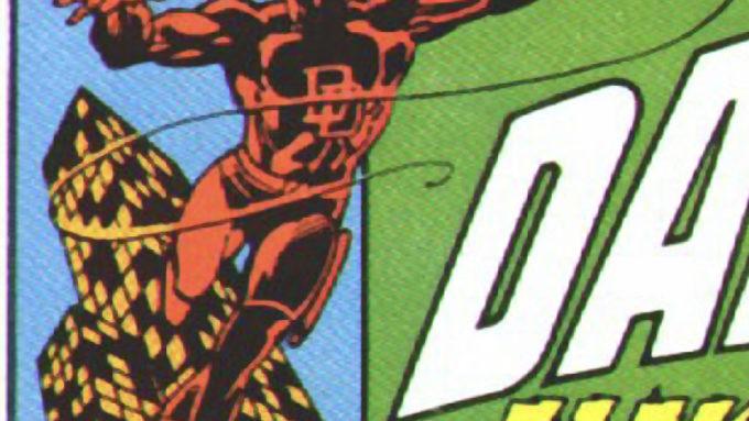 DAREDEVIL #173 (1982)