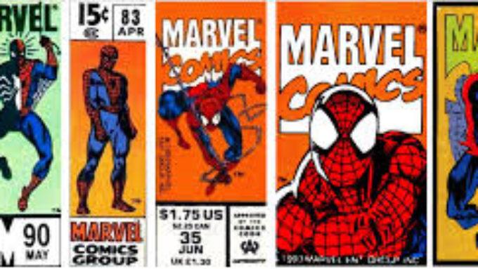 AMAZING SPIDER-MAN #59-61 (1967)