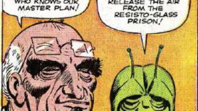 AMAZING SPIDER-MAN #2 (1963): 1st Vulture, J. Jonah Jameson, and Tinkerer; 1st Cover Corner Box