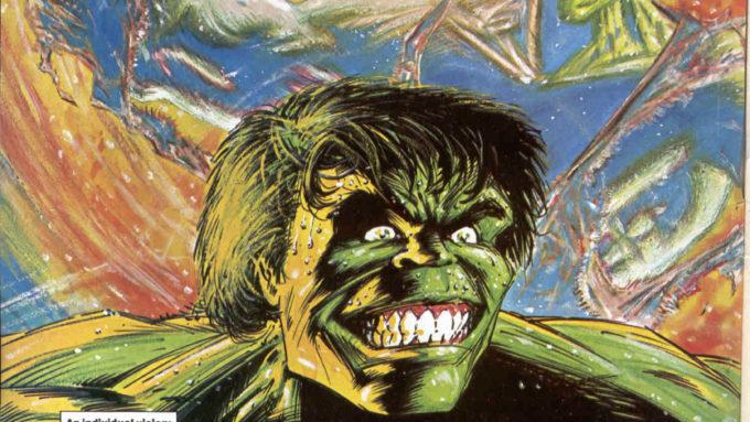 HULK! #16-19 (1979-1980)