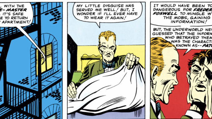 THE AMAZING SPIDER-MAN #26-27 (1965)