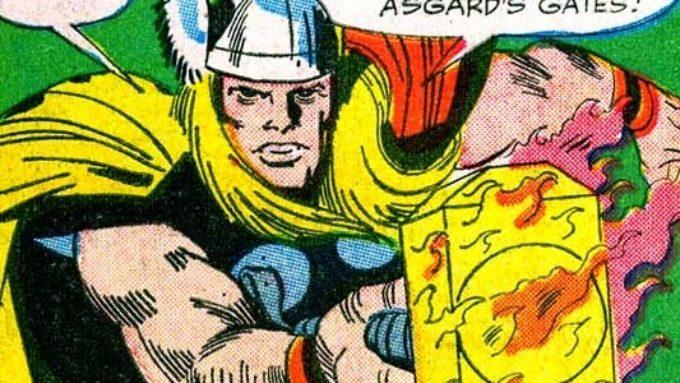JOURNEY INTO MYSTERY #101-102 (1964)