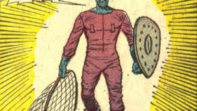 STRANGE TALES #111 (1963): 1st Baron Mordo