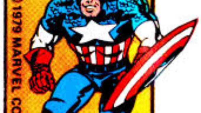 Captain America #257 (1981)