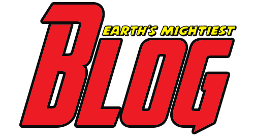 Earth's Mightiest Blog