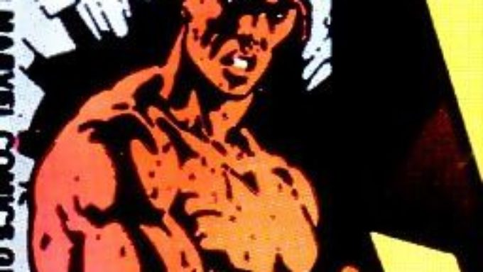 MASTER OF KUNG FU #100-107 (1981)