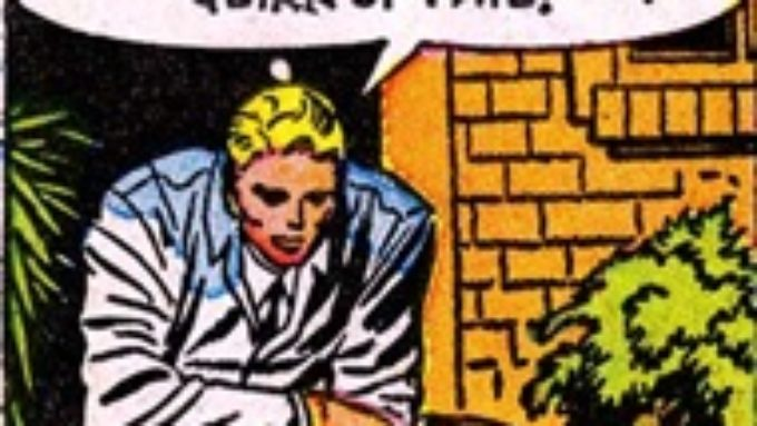 TALES TO ASTONISH #39 (1963): 1st Scarlet Beetle