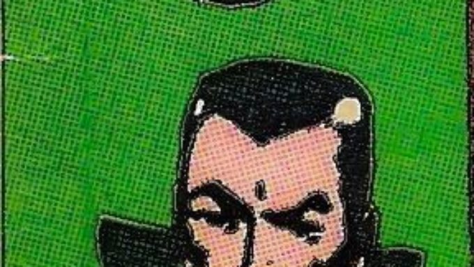 STRANGE TALES #135-138 (1965): Nick Fury; 1st Hydra!