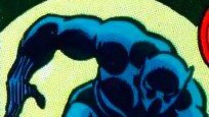 BLACK PANTHER VOLUME 1, #1-13 (1977-1978)