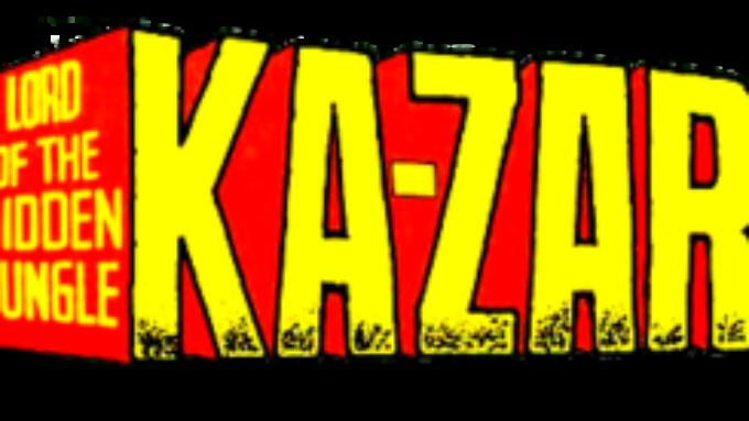 KA-ZAR #28-31 (1983-1984): Ka-Zar and Shanna marry