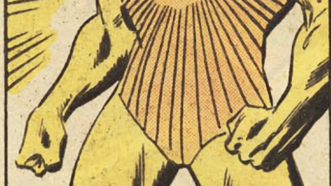 PETER PARKER THE SPECTACULAR SPIDER-MAN #1-3 (1976-1977): 1st Lightmaster