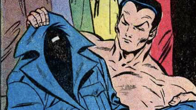 Marvel Two-In-One #81-82(1981): Sub-Mariner, Captain America