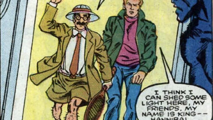 Defenders #148 (1985)
