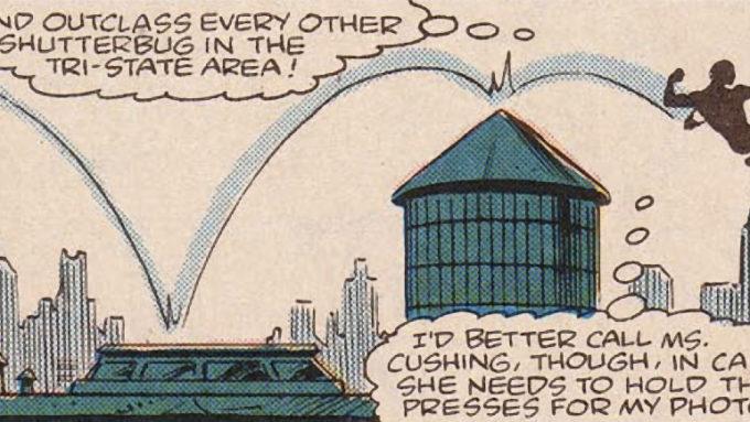 Web of Spider-Man #4-5 (1985)