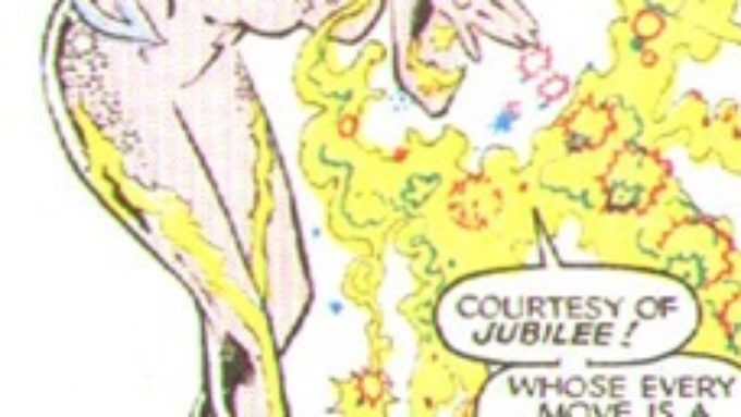 New Mutants Annual #2 and Uncanny X-Men Annual #10 (1986): 1stPsylocke, Jubilee, X-Babies; Longshot joins X-Men